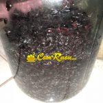 Cách làm cơm rượu nếp cẩm thơm ngon đúng điệu lại rất tốt cho sức khỏe
